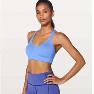 Lululemon Speed Up Bra *High Support for C/D cup*